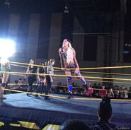 NXT House Show (July 22, 17') 2