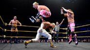 NXT UK Tour 2015 - Glasgow 2