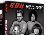 ROH United We Stand