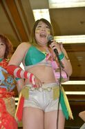 Stardom Shining Stars 2017 - Night 5 15