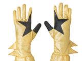 Stardust Replica Gloves