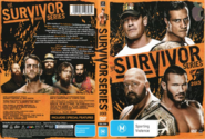 Survivorseries2013 jacket