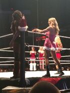 WWE House Show (Dec 29, 14') 6