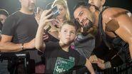 WWE Road to WrestleMania Tour 2017 - Regensburg.19