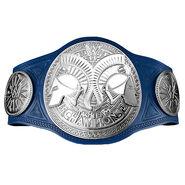 WWE SmackDown Tag Team Championship Replica Title