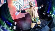 WWE World Tour 2013 - Munich 16