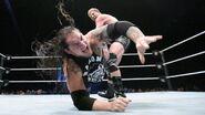 WWE World Tour 2016 - Bilbao 3