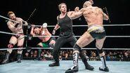 WWE World Tour 2017 - Birmingham 19