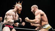 WWE World Tour 2017 - Hamburg 18