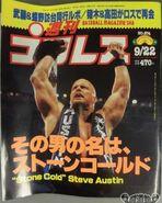 Weekly Pro Wrestling 874