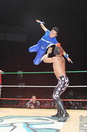 CMLL Martes Arena Mexico (April 26, 2016) 2