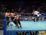 December 26, 1992 WCW Saturday Night 16
