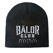 Finn Bálor Bálor Club Knit Beanie Hat
