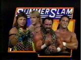 SummerSlam 1990/Image gallery