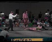June 29, 1993 ECW Hardcore TV 11