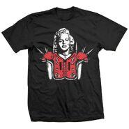 Legion of Doom Monroe of Doom T-Shirt