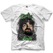 Mick Foley Hardcore Addict T-Shirt