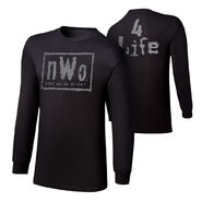 NWo 4 Life Long Sleeve T-Shirt