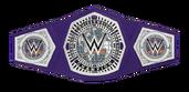 New Cruiserweight Championship
