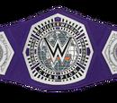 WWE Cruiserweight Championship (2016-present)/Champion gallery