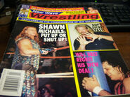 New Wave Wrestling - April 1998