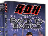 ROH Back to Basics