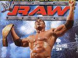 WWE Raw Magazine - May 2005
