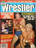 The Wrestler Magazine December 1981