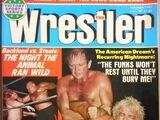 The Wrestler - December 1981