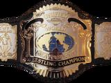 USWA Unified World Heavyweight Championship