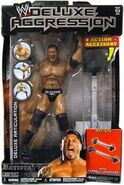 WWE Deluxe Aggression 23 Batista