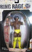 WWE Ruthless Aggression 38.5 Kofi Kingston