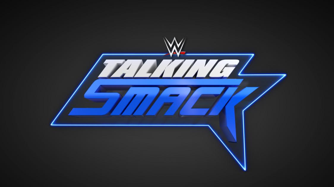 Watch WWE Talking Smack 4/3/21