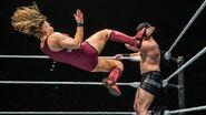 WWE World Tour 2017 - Birmingham 8