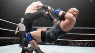 WrestleMania Revenge Tour 2015 - Antwerp.12