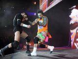 WWE WrestleMania Revenge Tour 2015 - Dortmund