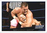 2009 WWE (Topps) David Hart Smith 68