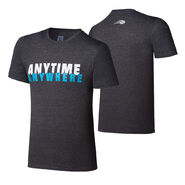 CENA Training Anytime, Anywhere T-Shirt