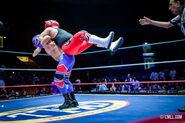 CMLL Martes Arena Mexico (February 25, 2020 2