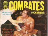 Combates de Lucha Libre 455