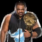 Keith Lee NXT Champ