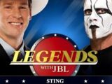 Legends with JBL: Sting