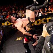 May 11, 2016 NXT.19