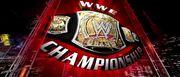Real WWE Championship