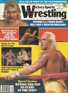 Victory Sports Wrestling - Spring 1987