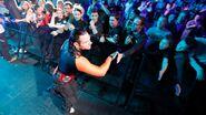 WWE Live Tour 2017 - Stuttgart 1