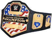 WWE United States - Adult Size Replica Belt