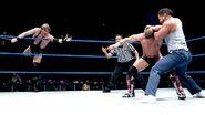 WrestleMania Revenge Tour 2012 - Belfast.10