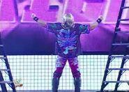 Y2J wrestlemania 21