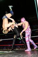 CMLL Domingos Arena Mexico (July 21, 2019) 19